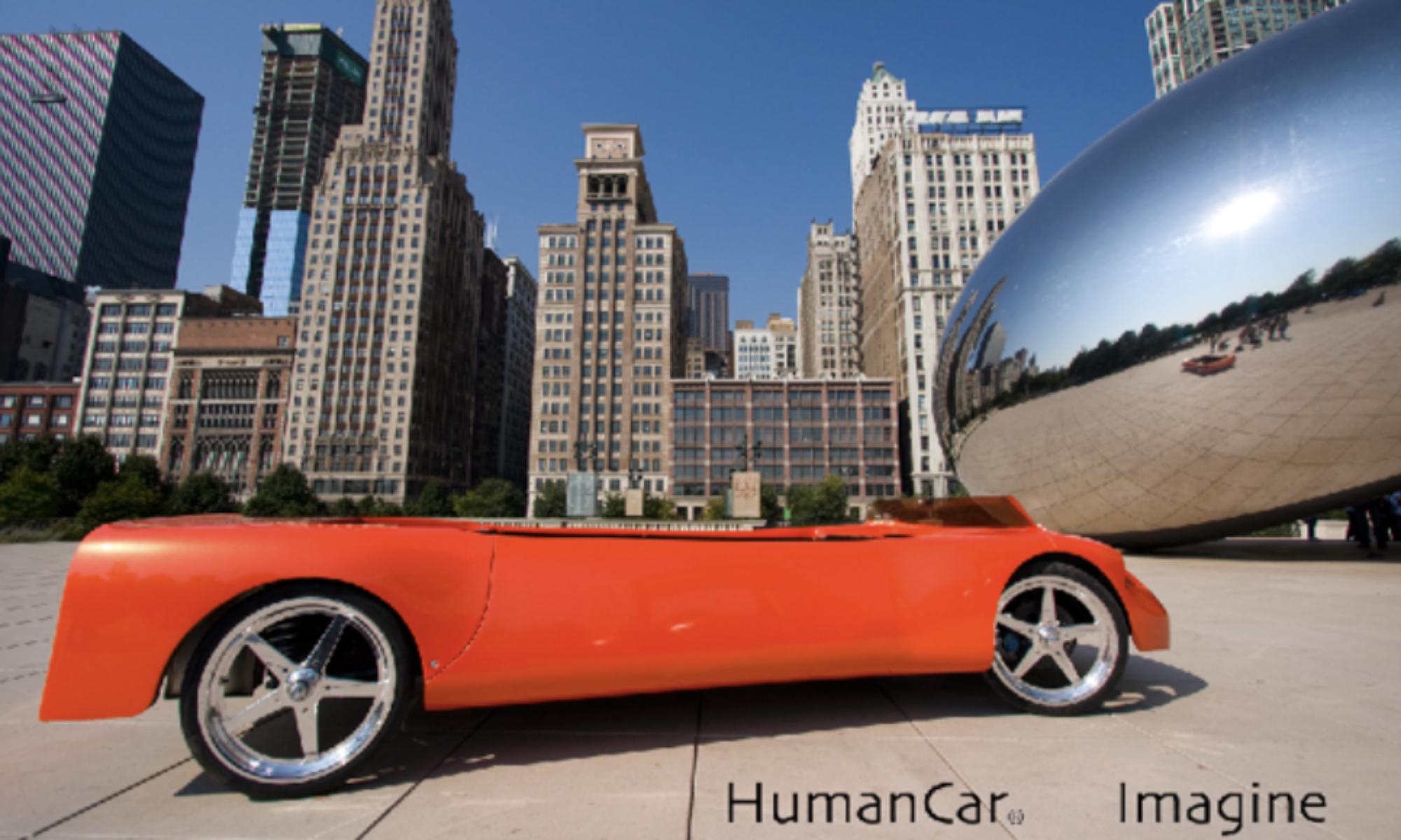 HumanCar, Inc.